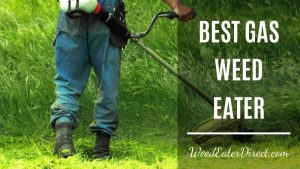 The Most Powerful Gas Weed Eater on the Market: The Best Performance