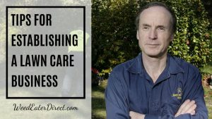 Should You Establish a Lawn Care Business? Here's All You Need to Know