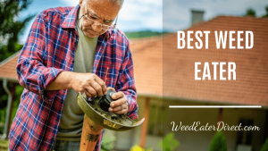 The Best Weed Eater of 2019 – Your Guide to Perfect Outdoors