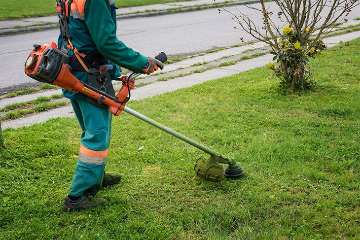 best gas powered weed eater and edger combo