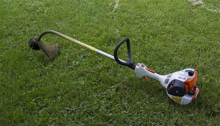 best gas weed eater for the money