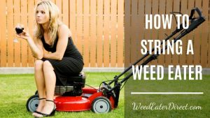 The Ultimate Guide on How to String a Weed Eater