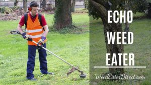 A Comprehensive Guide to the Best Echo Weed Eater